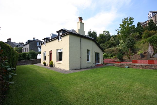 Thumbnail Detached house for sale in Croit Buidhe, Croft Road, Oban