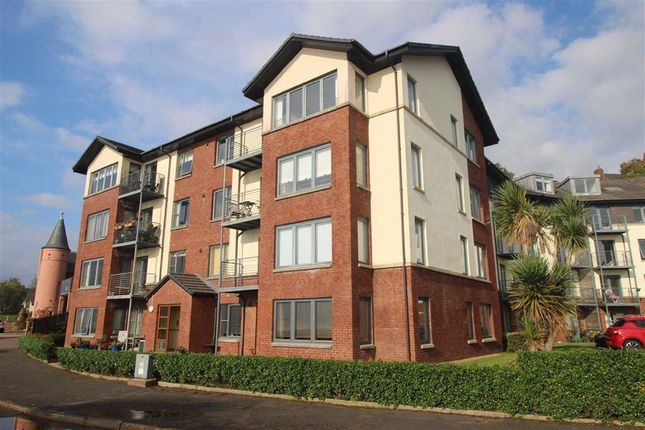 Thumbnail Flat for sale in Undercliff Road, Wemyss Bay