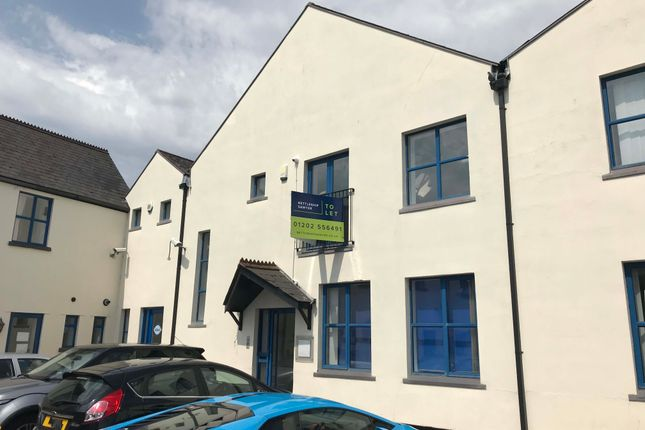 Thumbnail Office to let in 33 Palmerston Road, Bournemouth