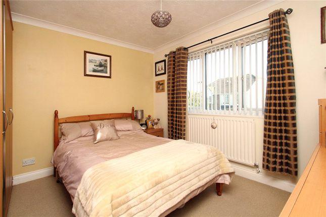Master Bedroom of Derwent Close, Littlehampton, West Sussex BN17