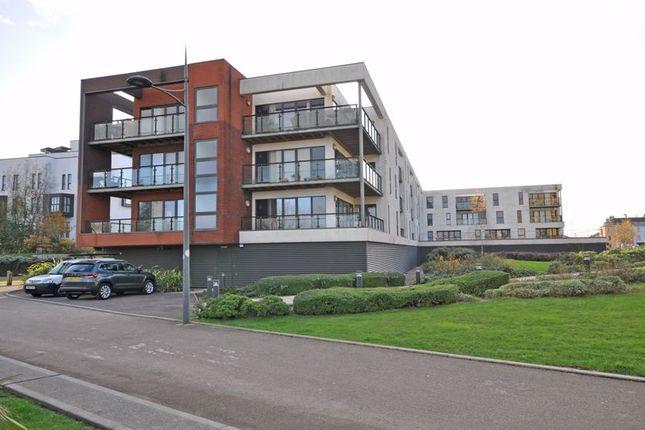Photo 14 of Stunning Modern Apartment, Usk Way, Newport NP20