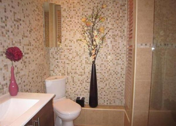 Shower Room of St. Peters Close, Swanscombe DA10