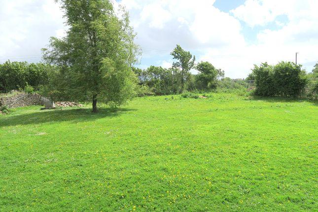 Land for sale in Vinery Lane, Elburton, Plymouth, Devon