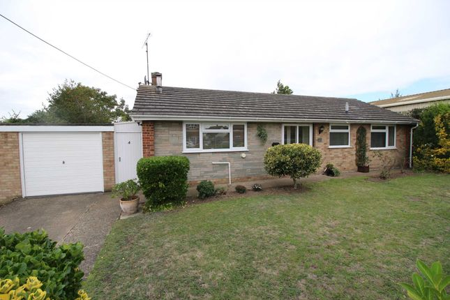 Thumbnail Detached bungalow for sale in Hall Road, Great Totham