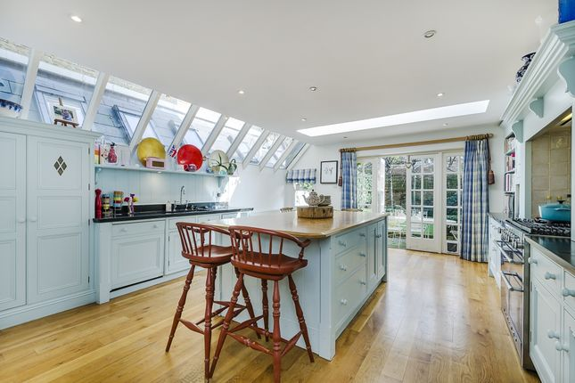 Thumbnail Property to rent in Coniger Road SW6, EPC D