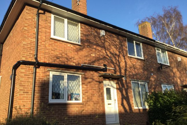Thumbnail Semi-detached house to rent in Wilberforce Road, Norwich