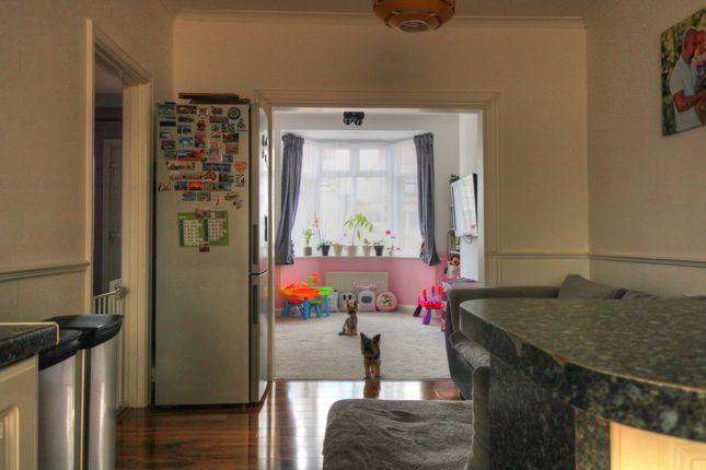 Lounge Diner of Brodrick Road, Eastbourne BN22