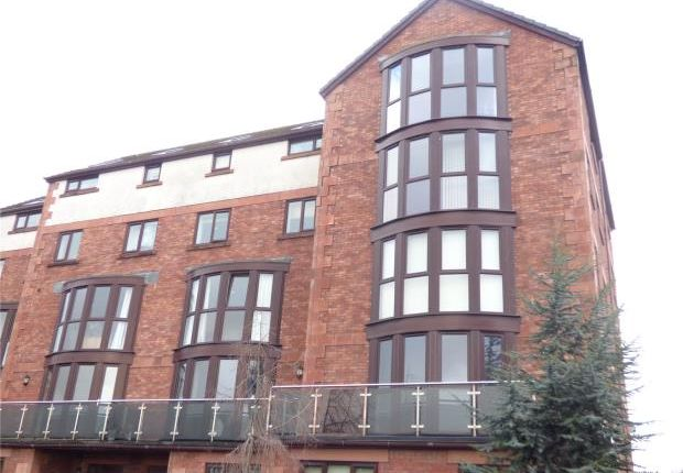 3 bed flat for sale in Mardale Road, Windsor House, Penrith