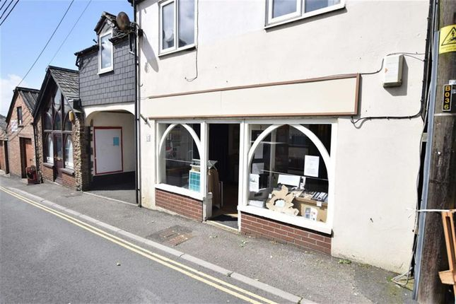 Thumbnail Property for sale in Belle Vue Lane, Bude