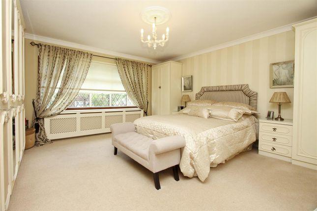 Bedroom of Abbey Close, Pinner HA5