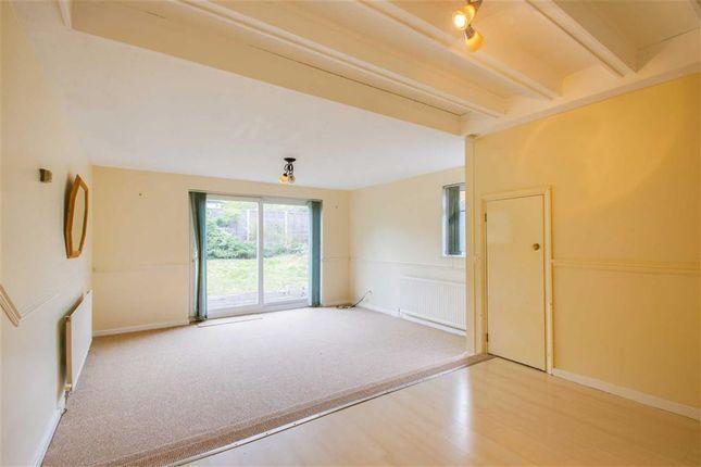 Thumbnail Semi-detached house to rent in Ramsay Close, Bradwell Village, Milton Keynes