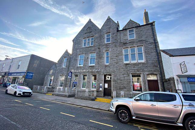 Thumbnail Block of flats for sale in 133 King Street, Castle Douglas