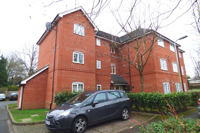 1 bed flat to rent in Ashdene Gardens, Parkside Road, Reading