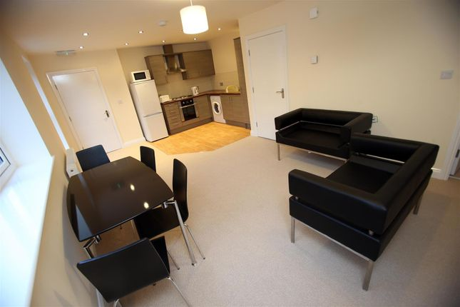 Thumbnail Flat to rent in North Street, Newcastle Upon Tyne