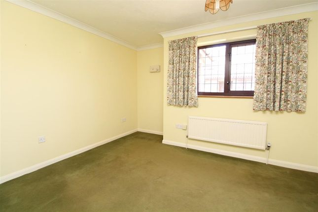 Bedroom Three of Barley Way, Stanway, Colchester CO3