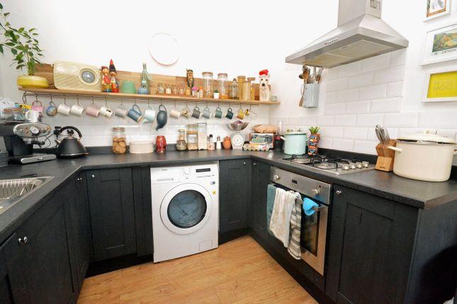 Kitchen of South Grange, Exeter, Devon EX2