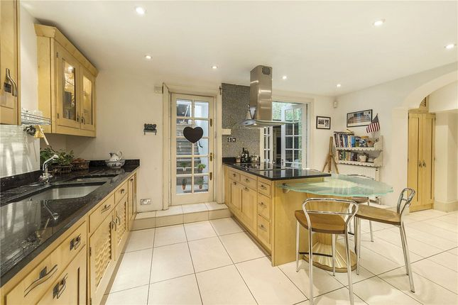 Thumbnail End terrace house for sale in Bedford Gardens, London