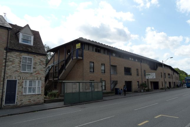 Thumbnail Flat to rent in Shelly Gardens (Castle Hill), Cambridge