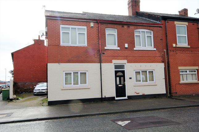 Thumbnail Flat to rent in Eldon Street, Preston