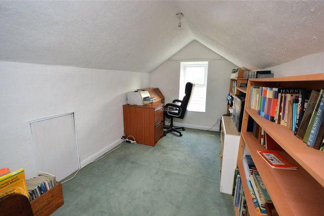 Loft Room of Woodside Hall, Woodside Hill Close, Horsforth, Leeds LS18