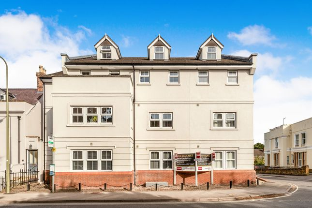 Thumbnail Flat for sale in West Bar Street, Banbury