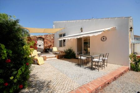 Image 1 6 Bedroom House - Eastern Algarve, Santa Catarina Da Fonte Do Bispo (Jv10123)
