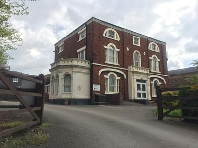Thumbnail Office for sale in Portland House, Newcastle Street, Stoke-On-Trent, Staffordshire