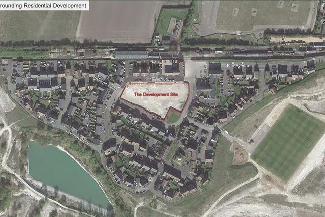 Thumbnail Commercial property for sale in Kiln Avenue, Chinnor, Oxfordshire