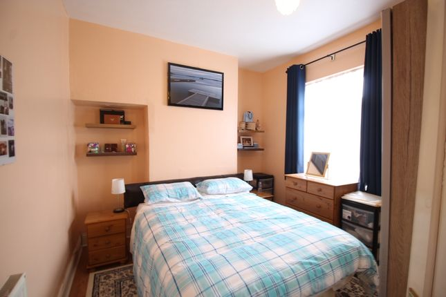 Master Bedroom of Gee Street, Hull HU3