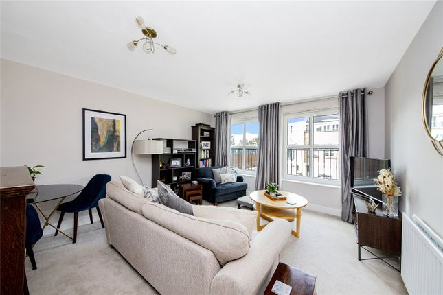 Thumbnail End terrace house for sale in Glenmere Row, Lee, London