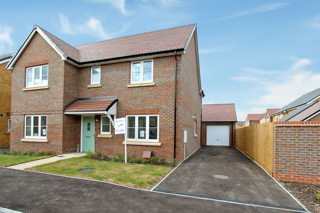 Thumbnail Detached house for sale in Cody Road, Waterbeach, Waterbeach