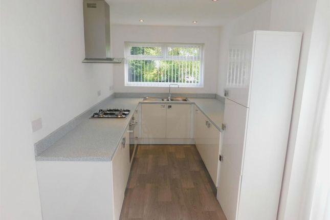 Kitchen of Wallgate Road, Childwall, Liverpool L25