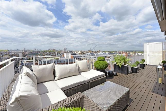 Photo of Penthouse, Collingwood House, 103 New Cavendish Street, Marylebone, London W1W