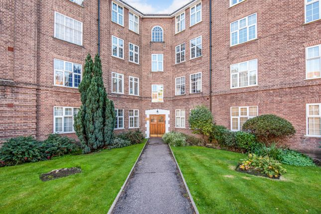Thumbnail Flat to rent in Norbiton Hall, Birkenhead Avenue, Kingston Upon Thames