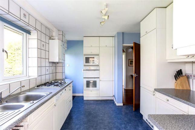 Kitchen of Fifield Road, Fifield, Maidenhead, Berkshire SL6