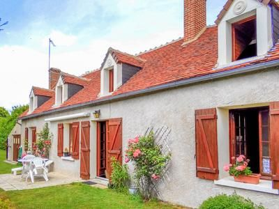 3 bed property for sale in Cere-La-Ronde, Indre-Et-Loire, France