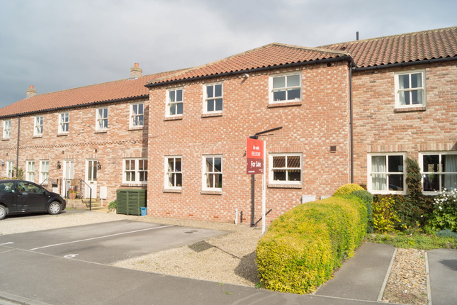 Thumbnail Flat for sale in Croft View, Thirsk
