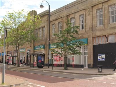Thumbnail Retail premises to let in 29-35 Front Street, Chester Le Street, County Durham