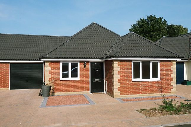 Thumbnail Bungalow for sale in Dovercourt, Harwich
