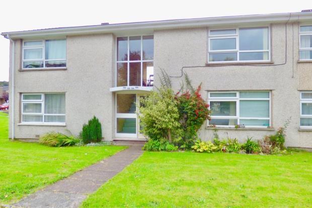 Thumbnail Flat for sale in Lingmoor Rise, Kendal, Cumbria