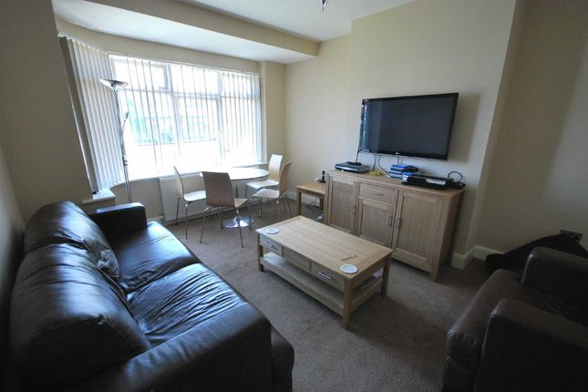 Thumbnail Flat to rent in Great North Road, Gosforth, Newcastle Upon Tyne