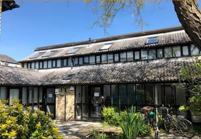 Thumbnail Office to let in 25 City Road, Cambridge, Cambridgeshire