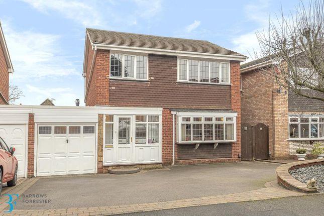 Photo 1 of Milcote Drive, Sutton Coldfield, West Midlands B73