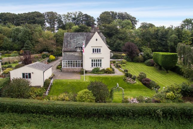Detached house for sale in Tidal Reaches, Heversham, Milnthorpe, Cumbria