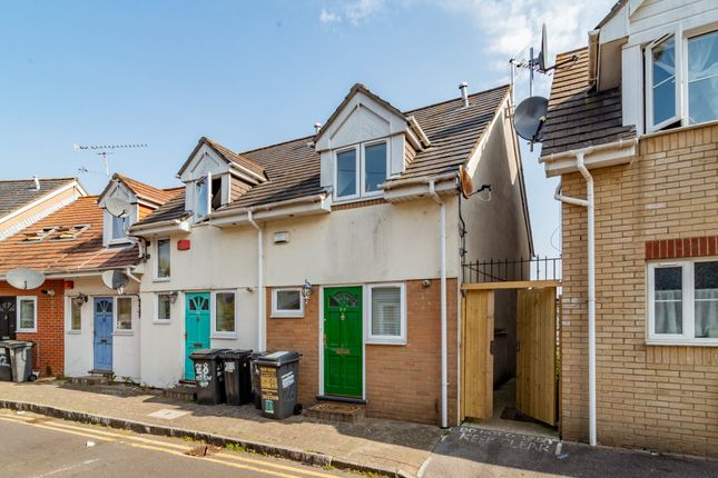 Thumbnail Property to rent in Norwich Road, Westbourne, Bournemouth