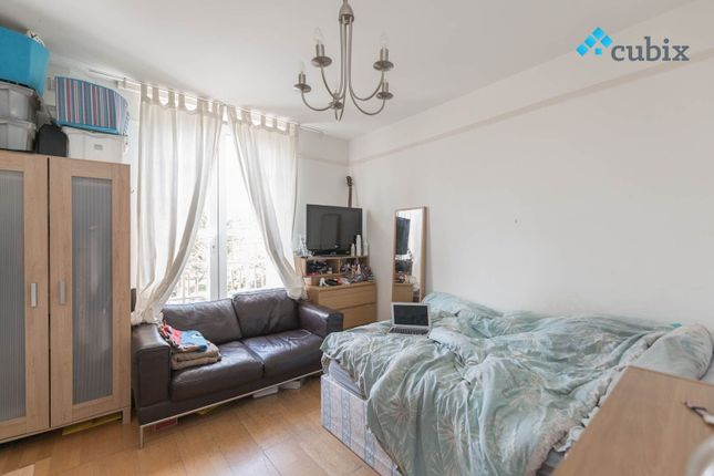 Thumbnail Flat to rent in Manciple Street, London