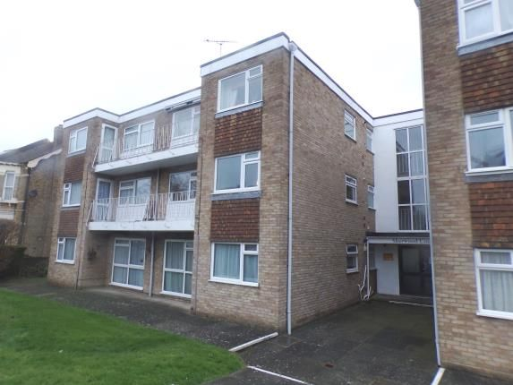 Thumbnail Property for sale in Sherwood Court, 108 Robin Hood Lane, Sutton, Surrey