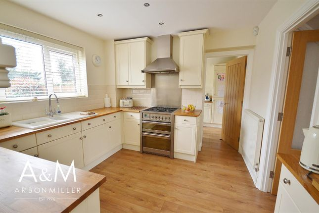 Kitchen of All Saints Close, Chigwell IG7