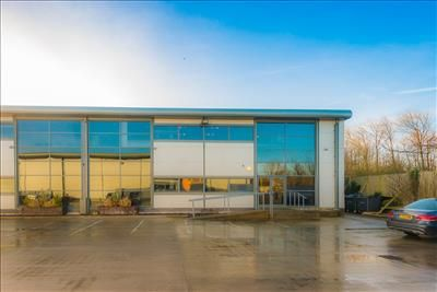 Thumbnail Office for sale in Unit 5, Crowland Street Commerce Park, Crowland Street, Southport, Merseyside