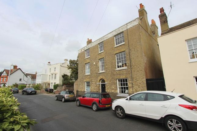Thumbnail Semi-detached house for sale in Church Street, Walmer